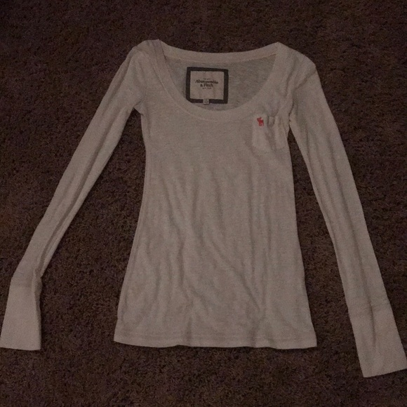 Abercrombie & Fitch Tops - Long Sleeve T